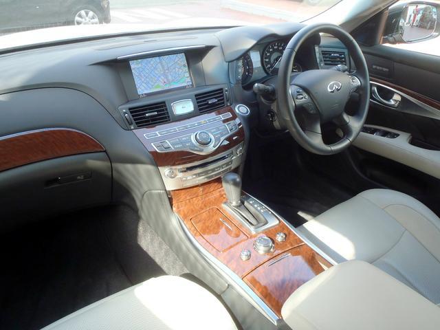 日産 フーガ 250GT クールエクスクルーシブ