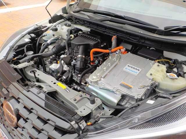 X ツートーンインテリアエディション プロパイロット 衝突時被害軽減ブレーキ 踏み間違い衝突防止アシスト 9インチ大画面純正メモリーナビ アラウンドビューモニター LEDヘッドライト Bluetooth ETC2.0 シートヒーター(20枚目)
