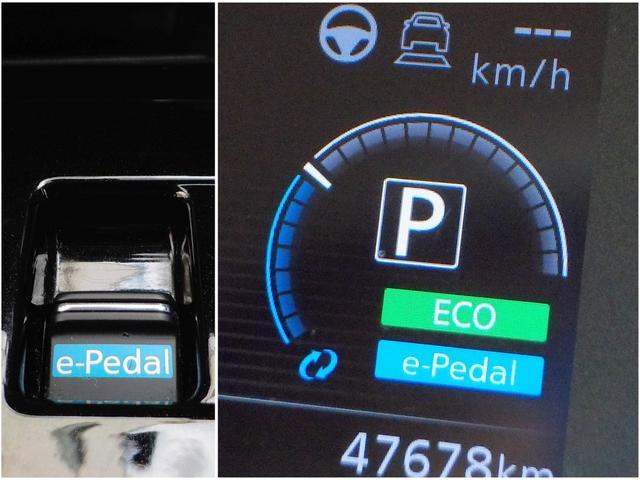 G 衝突時被害軽減ブレーキ 踏み間違い衝突防止アシスト 自動駐車 シートヒーター EV専用ナビ Bluetoothオーディオ アラウンドビューモニター LEDヘッドライト プロパイロット ETC ドラレコ(9枚目)