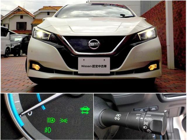 G 衝突時被害軽減ブレーキ 踏み間違い衝突防止アシスト 自動駐車 シートヒーター EV専用ナビ Bluetoothオーディオ アラウンドビューモニター LEDヘッドライト プロパイロット ETC ドラレコ(17枚目)