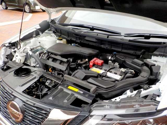 20Xi 展示試乗車 プロパイロット エマージェンシーブレーキ 踏み間違い衝突防止アシスト 純正9インチナビ アラウンドビューモニター Bluetooth オートブレーキホールド オートバックドア ETC(19枚目)