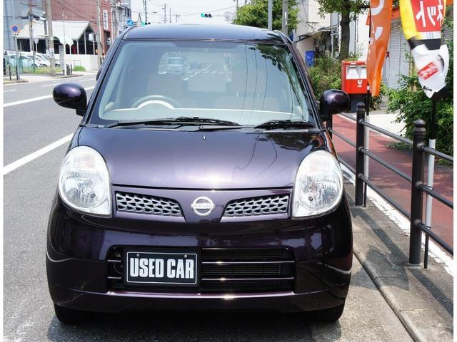 「日産」「モコ」「コンパクトカー」「大阪府」の中古車3
