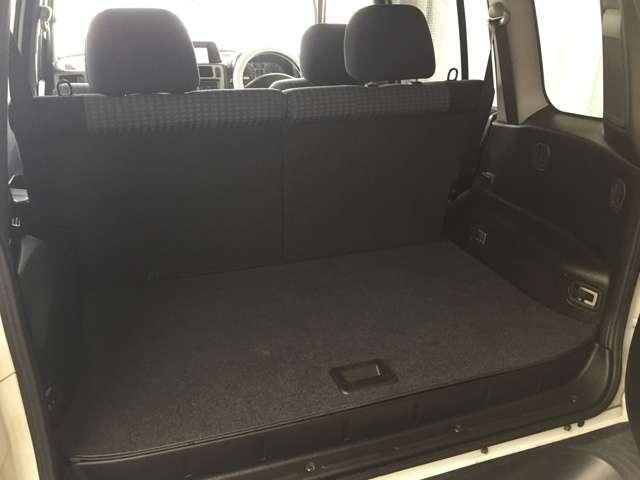 ZR 4WD キーレス ナビ ETC 修復歴なし 禁煙車(18枚目)