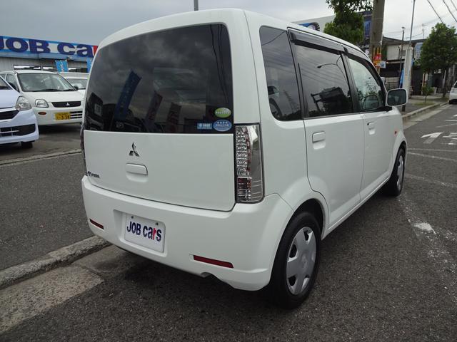 三菱 eKワゴン M CD キーレス ETC