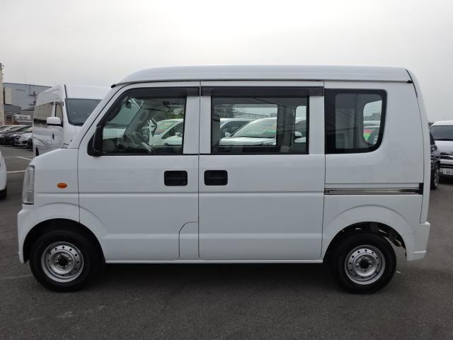 「スズキ」「エブリイ」「コンパクトカー」「大阪府」の中古車3