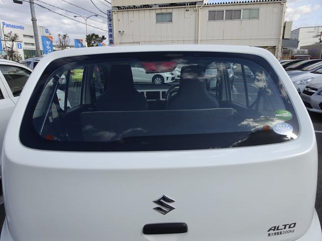 「スズキ」「アルト」「軽自動車」「大阪府」の中古車27