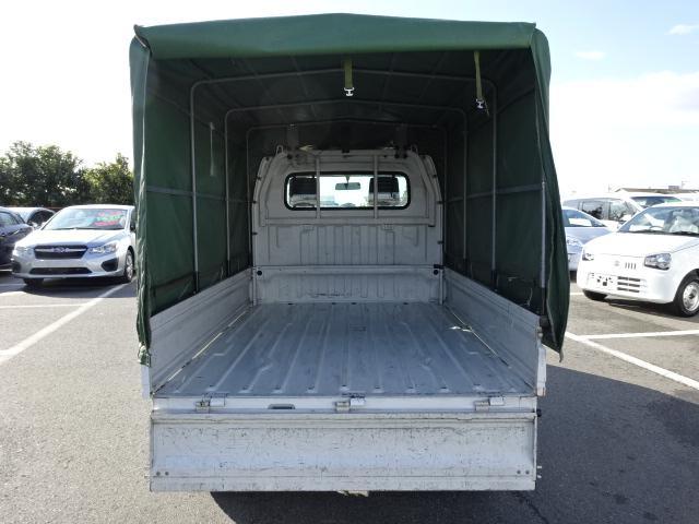 「スズキ」「キャリイトラック」「トラック」「大阪府」の中古車8