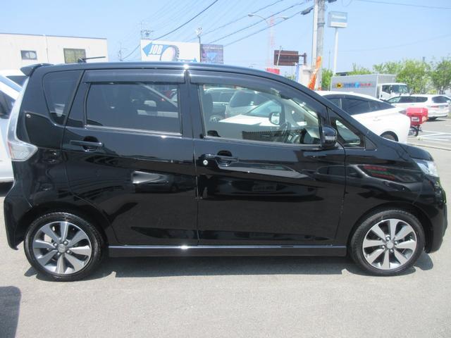 「三菱」「eKカスタム」「コンパクトカー」「大阪府」の中古車5