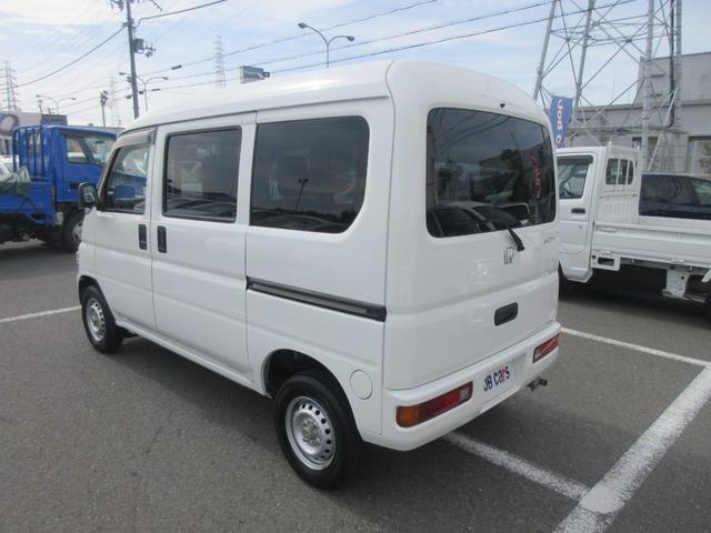 「ホンダ」「アクティバン」「軽自動車」「大阪府」の中古車6