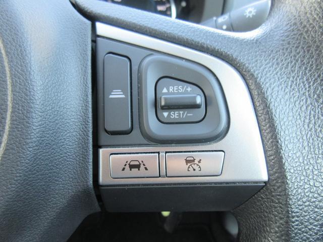 2.0i アイサイト ワンオーナー 走行2.2万km 4WD アルミ エンジンスターター メモリーナビ DVD再生 ETC キーレス クルーズコントロール アイドリングストップ 衝突被害軽減ブレーキ レーンアシスト(14枚目)