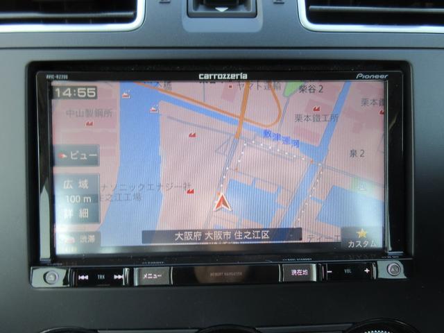 2.0i アイサイト ワンオーナー 走行2.2万km 4WD アルミ エンジンスターター メモリーナビ DVD再生 ETC キーレス クルーズコントロール アイドリングストップ 衝突被害軽減ブレーキ レーンアシスト(15枚目)