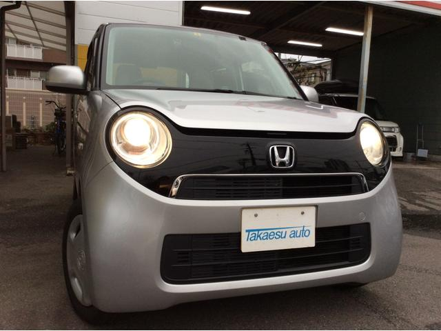 「ホンダ」「N-ONE」「コンパクトカー」「大阪府」の中古車6