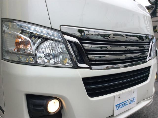 「日産」「NV350キャラバン」「その他」「大阪府」の中古車7
