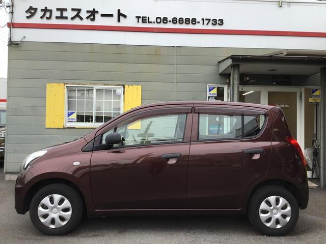 F 走行22000キロ・4速オートマ車・キーレスリモコン・検R4/1まで有り・純正CD(11枚目)