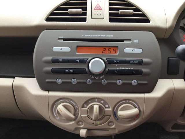 F 走行22000キロ・4速オートマ車・キーレスリモコン・検R4/1まで有り・純正CD(23枚目)