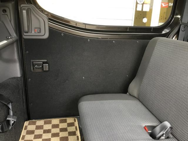 ロングDXターボ 走行38200キロ ディーゼルターボ EXパック 電格ミラー 同色バンパー 純SDナビ フルセグTV Bカメラ ETC 社外テールランプ 5ドア 6人乗り 最大積載1200キロ(34枚目)