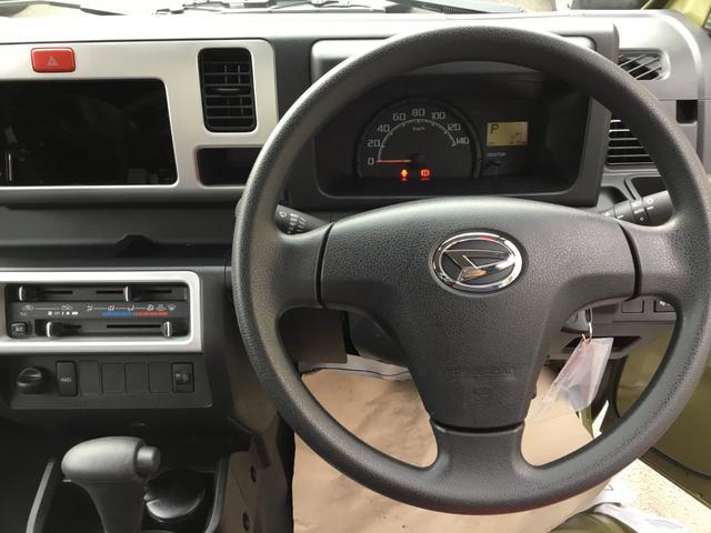 ジャンボ 走行4キロ・4WD・AT車・LEDヘッドライト・LEDフォグ・キーレス・荷台チェーン・荷台作業灯・オートライト・メッキグリル・ABS・リクライニングシート(26枚目)