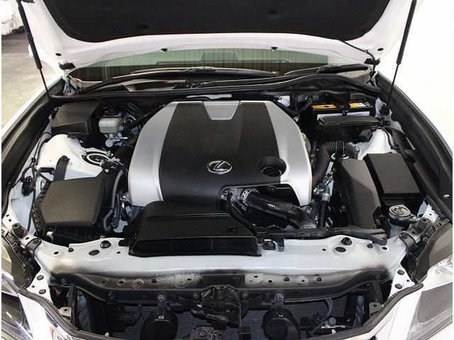 レクサス GS GS250 Iパッケージ 認定中古車 ワンオーナー