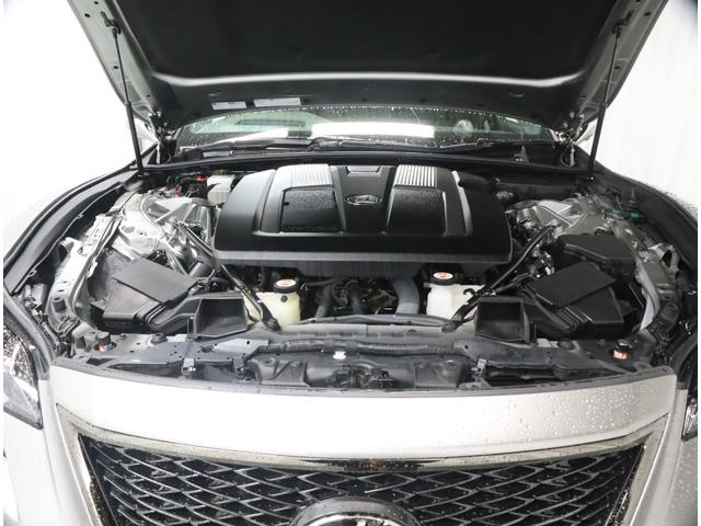 LS500 Fスポーツ ムーンルーフ ヘッドアップディスプレイ パノラミックビューモニター プリクラッシュセーフティシステム ドライブレコーダー LTA AHS(6枚目)
