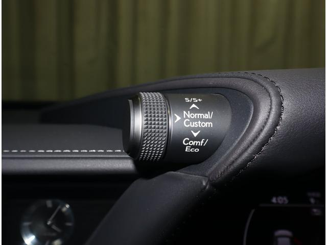 LS500 Fスポーツ ムーンルーフ ヘッドアップディスプレイ パノラミックビューモニター プリクラッシュセーフティシステム ドライブレコーダー LTA AHS(13枚目)