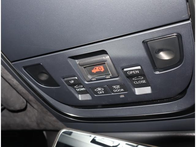 LS500 Fスポーツ ムーンルーフ ヘッドアップディスプレイ パノラミックビューモニター プリクラッシュセーフティシステム ドライブレコーダー LTA AHS(23枚目)