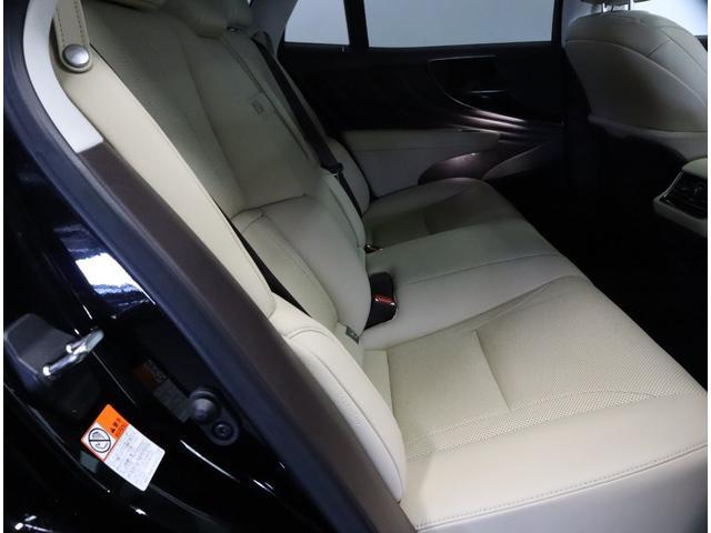 LS500 Iパッケージ 認定中古車 デジタルインナーミラー ムーンルーフ(8枚目)