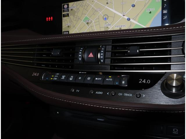 LS500 Iパッケージ 認定中古車 デジタルインナーミラー ムーンルーフ(11枚目)