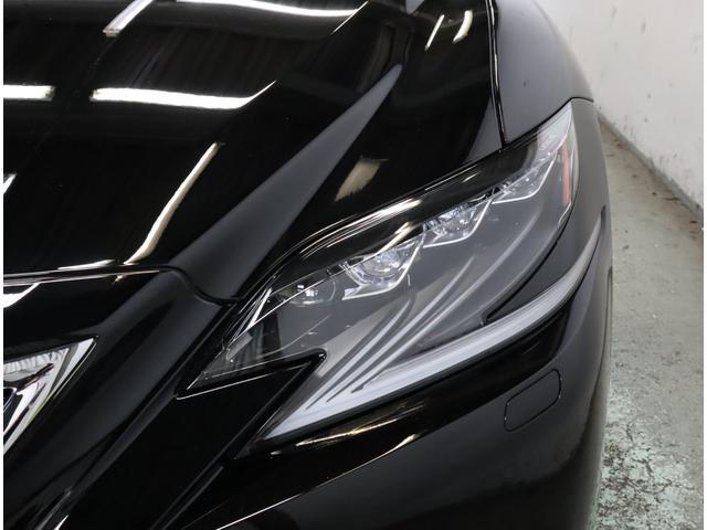 LS500 Iパッケージ 認定中古車 デジタルインナーミラー ムーンルーフ(21枚目)