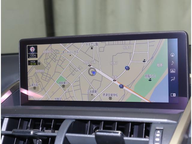 NX300 Fスポーツ 認定中古車 LSS+ パノラマルーフ AWD パノラミックビューモニターヘッドアップディスプレイ ブラインドスポットモニター パーキングサポートブレーキ(6枚目)