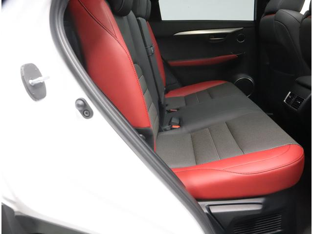 NX300 Fスポーツ 認定中古車 LSS+ パノラマルーフ AWD パノラミックビューモニターヘッドアップディスプレイ ブラインドスポットモニター パーキングサポートブレーキ(20枚目)