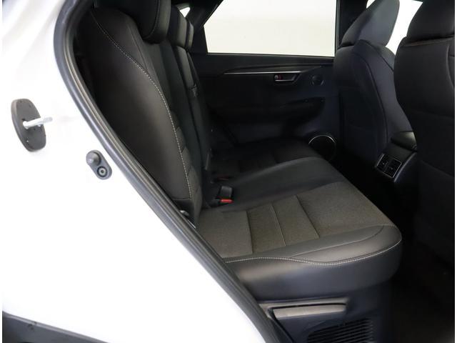 NX300 Fスポーツ 認定中古車 三眼フルLEDヘッドランプ アダプティブハイビームシステム ブラインドスポットモニター パーキングサポートブレーキ ムーンルーフ(17枚目)