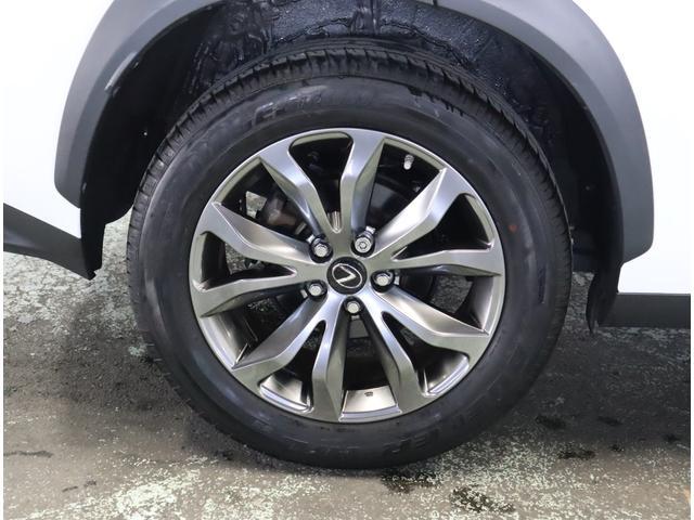 NX300 Fスポーツ 認定中古車 三眼フルLEDヘッドランプ アダプティブハイビームシステム ブラインドスポットモニター パーキングサポートブレーキ ムーンルーフ(20枚目)