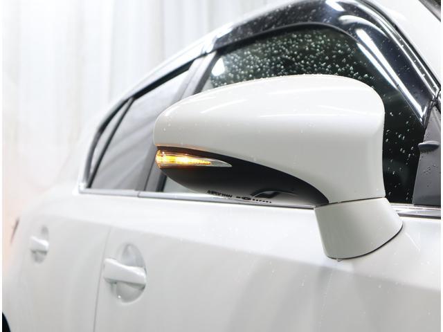 CT200h バージョンC 純正ドライブレコーダー プリクラッシュセーフティシステム レーンディパーチャアラート オートマチックハイビーム レーダークルーズ シートヒーター(24枚目)