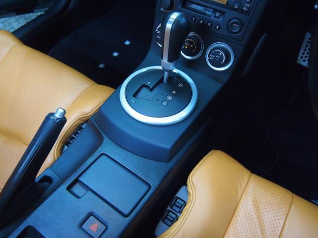 日産 フェアレディZ ロードスターバージョンT あんしん2年間保証