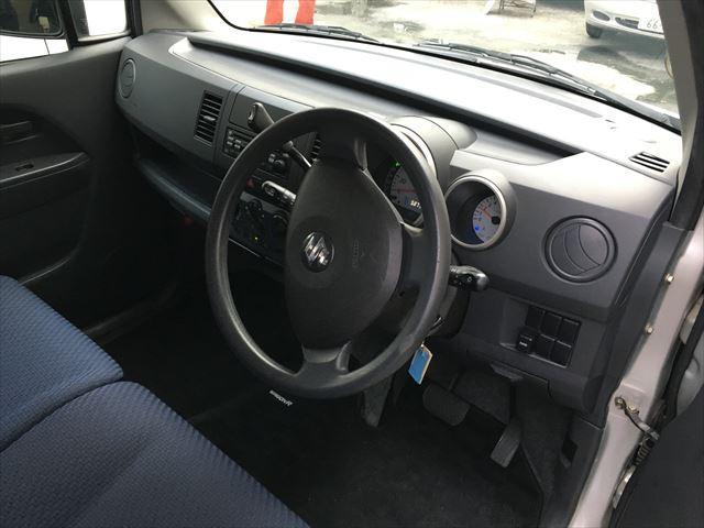 スズキ ワゴンR FX ノーマル車 整備保証付
