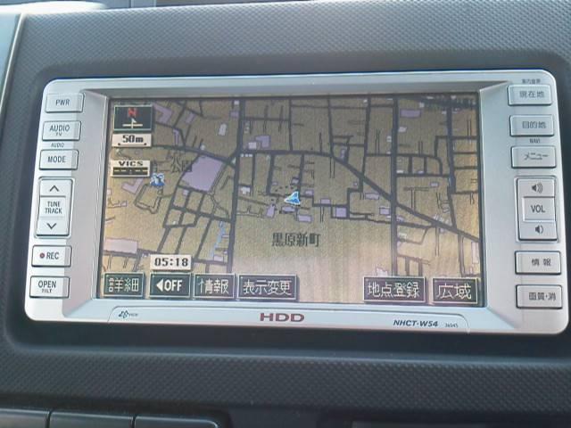 S Wバージョン USカスタム 車高調 HDDナビ(5枚目)
