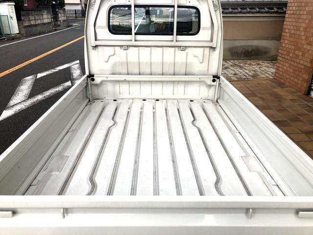 KCエアコン・パワステ リフトアップ カスタム アゲトラ 5MT キャンピングカーベース DIY 軽トラカスタム(10枚目)