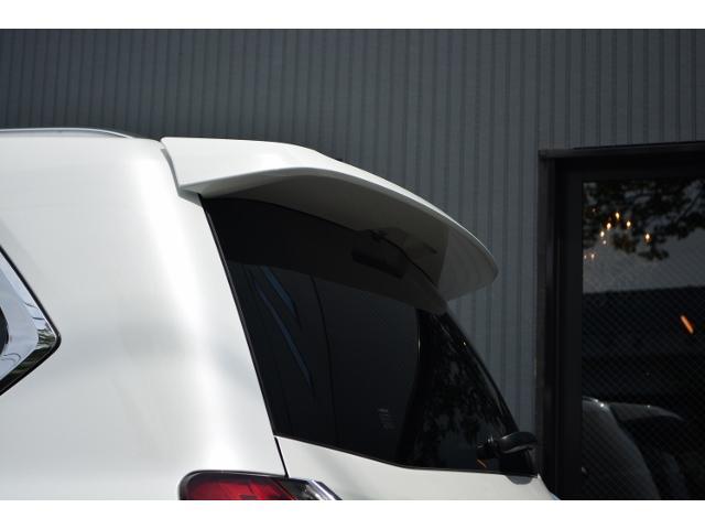 LX570 ZEUS新車カスタムコンプリート ローダウン(11枚目)