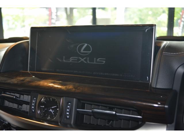 LX570 ZEUS新車カスタムコンプリート ローダウン(15枚目)