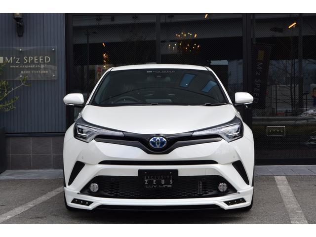 HV-G LEDヘッド付 ZEUS新車カスタムコンプリート(4枚目)