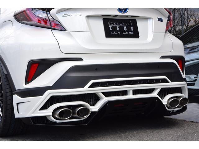 HV-G LEDヘッド付 ZEUS新車カスタムコンプリート(11枚目)