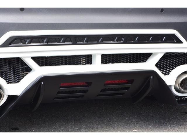 HV-G LEDヘッド付 ZEUS新車カスタムコンプリート(12枚目)
