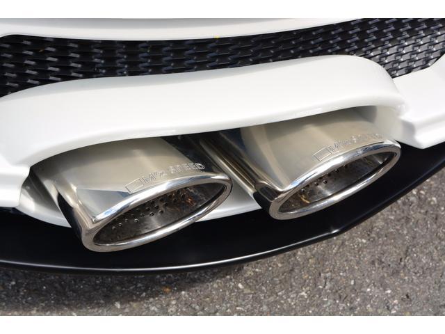 HV-G LEDヘッド付 ZEUS新車カスタムコンプリート(13枚目)
