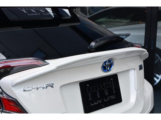 HV-G LEDヘッド付 ZEUS新車カスタムコンプリート(14枚目)