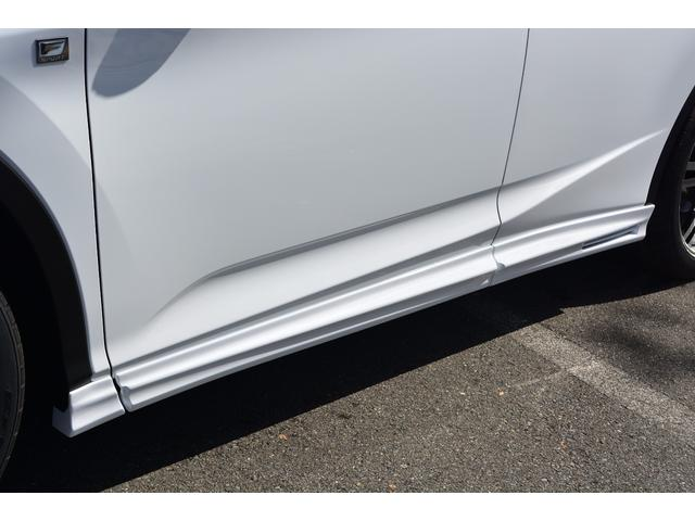 RX300-F ZEUS新車カスタムコンプリートローダウン(5枚目)