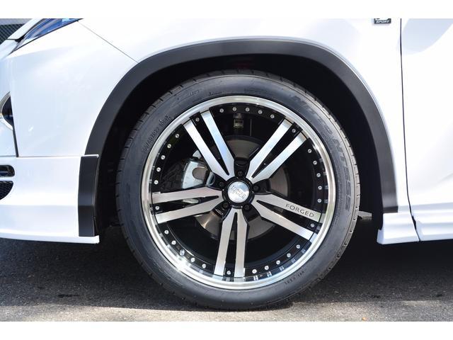 RX300-F ZEUS新車カスタムコンプリートローダウン(7枚目)