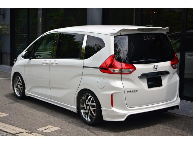 HV-G 両側パワスラ ZEUS新車カスタムコンプリート(3枚目)
