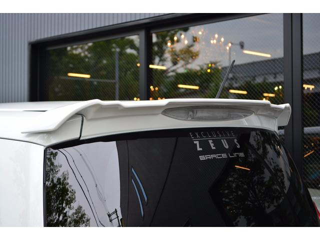 HV-G 両側パワスラ ZEUS新車カスタムコンプリート(12枚目)