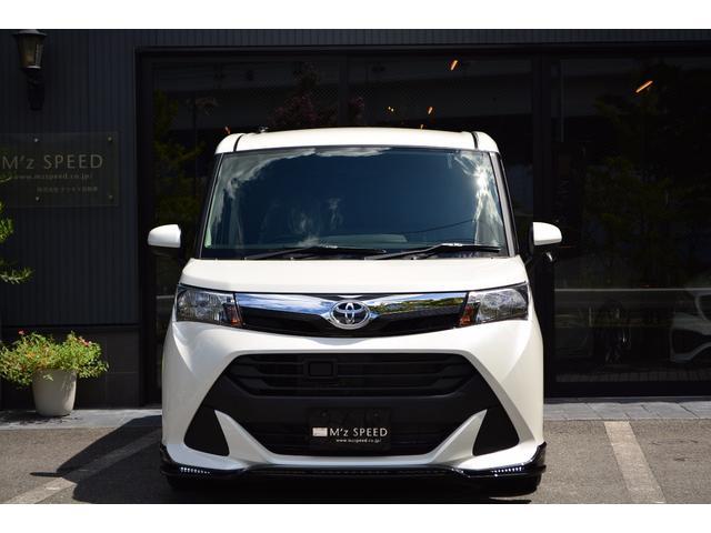 カスタムG ZEUS新車カスタムコンプリート ローダウン(4枚目)