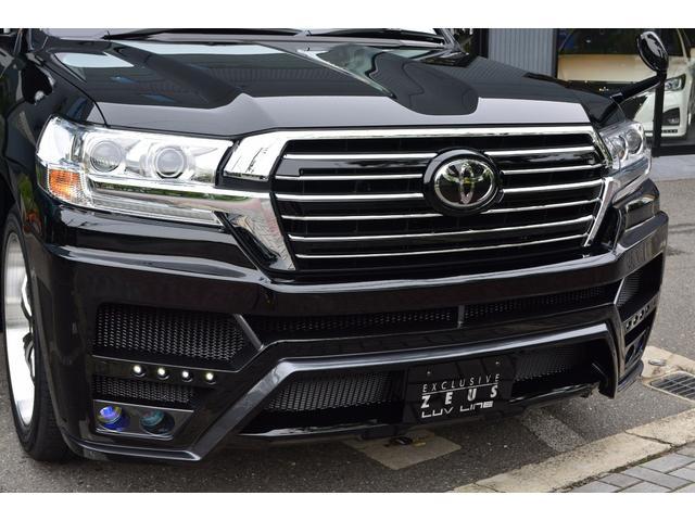 「トヨタ」「ランドクルーザー」「SUV・クロカン」「大阪府」の中古車9